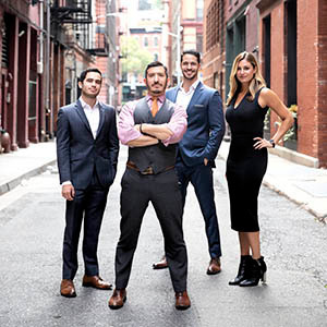 The Graff Team, Agent Team in NYC - Compass