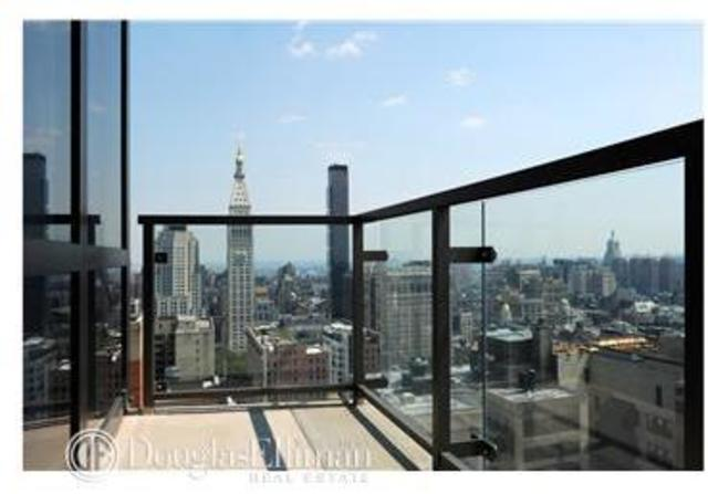 101 West 24th Street, Unit 33C Image #1