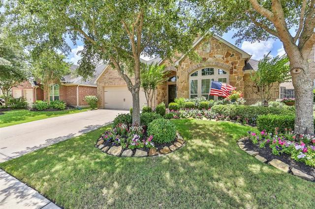 6530 Arroyo Springs Lane Fulshear, TX 77441