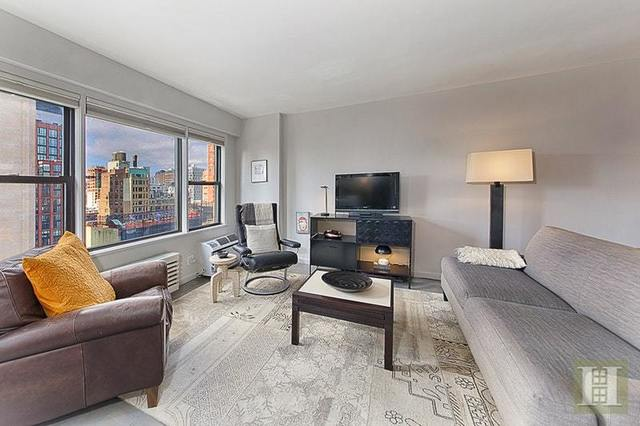 245 East 24th Street, Unit 15H Image #1