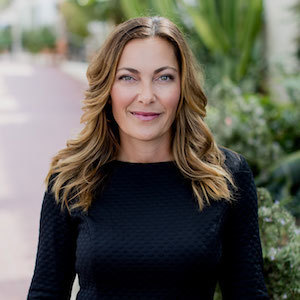 Brooke Russell,                       Agent in San Diego - Compass
