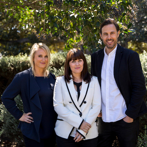 ROGERS + STELLINI + RITT,                     Agent in Los Angeles - Compass