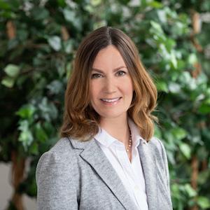 Katie Gellenbeck, Agent in Greater Boston - Compass