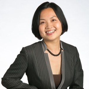 Fanny Lam,                     Agent in San Francisco - Compass