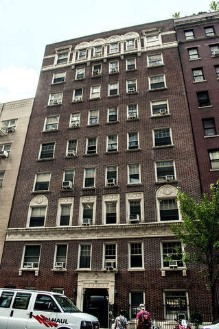 25 West 64th Street, Unit 6D Image #1