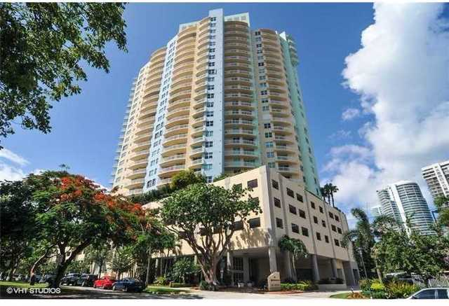 2475 Brickell Avenue, Unit 1701 Image #1