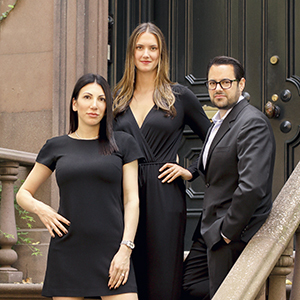 The Marrus / Goldberg Team, Agent Team in NYC - Compass