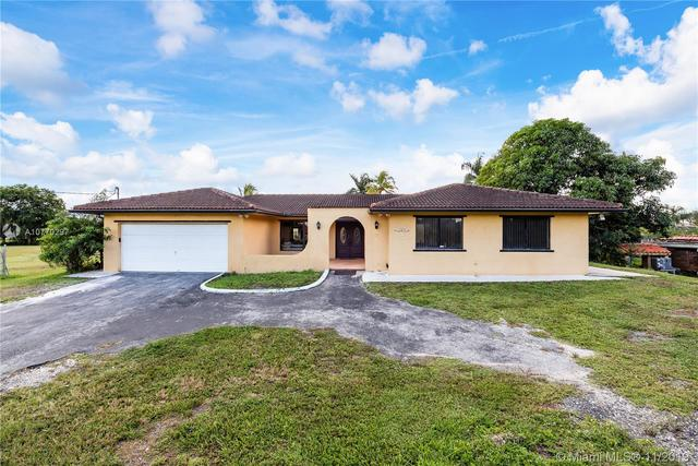 6211 Southwest 161st Avenue Southwest Ranches, FL 33331