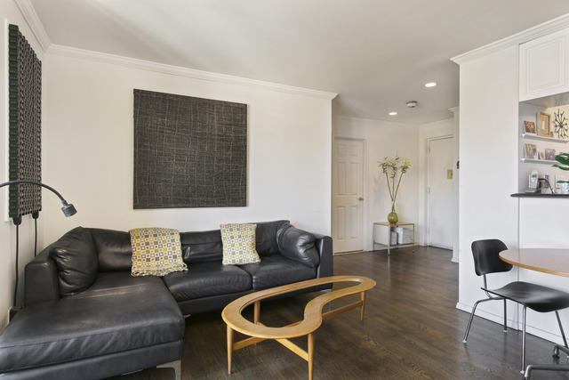 445 West 19th Street, Unit 7B Image #1