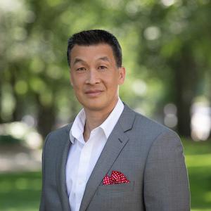 John Tse, Agent in Greater Boston - Compass