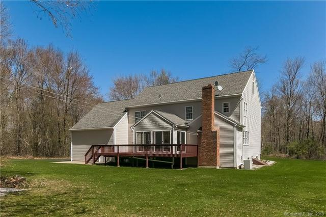 40 Eagle Meadow Road Madison, CT 06443