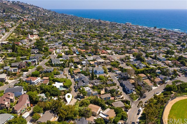 720 Griffith Place Laguna Beach, CA 92651