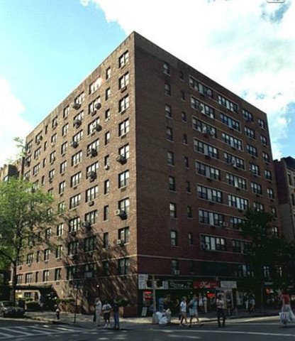 241 East 76th Street, Unit 7J Image #1