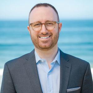 Zach Todaro, Agent in San Diego - Compass