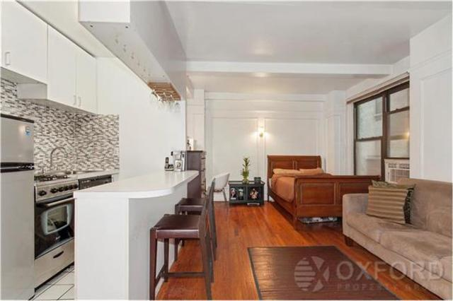 235 West 102nd Street, Unit 4W Image #1