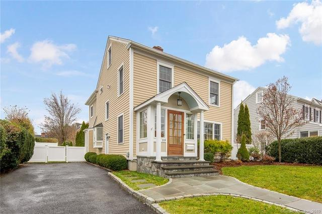 339 Fairview Avenue Fairfield, CT 06824