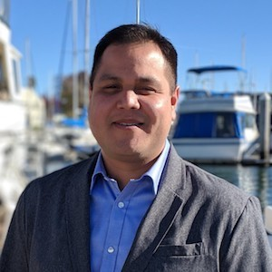 Mathew Pena, Agent in San Francisco - Compass