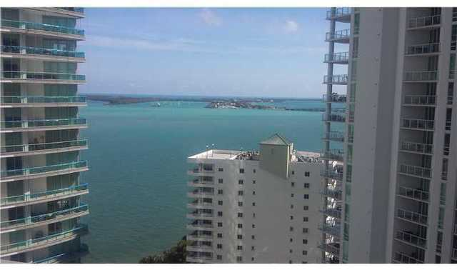 1300 Brickell Bay, Unit 1205 Image #1