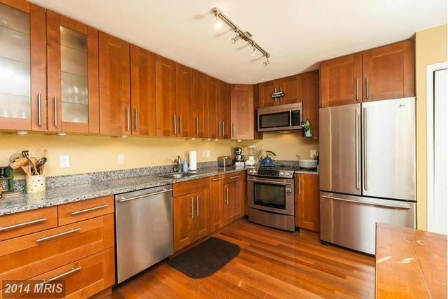 7420 Westlake Terrace, Unit 510 Image #1