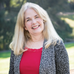 Laura Stanford, Agent in San Francisco - Compass