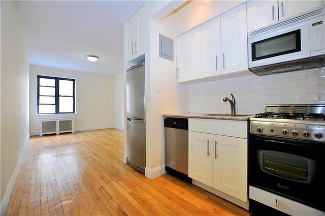 312 West 23rd Street, Unit 4E Image #1