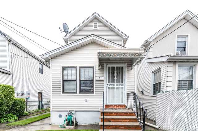 126-42 147th Street Queens, NY 11436