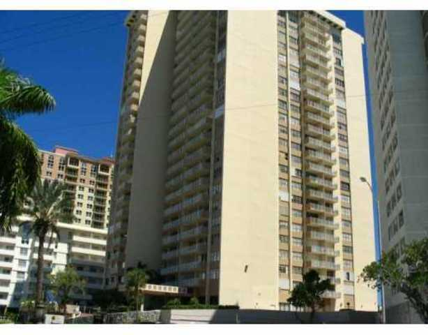 3140 South Ocean Drive, Unit 2104 Image #1