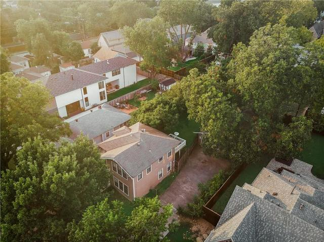 5519 Miller Avenue Dallas, TX 75206