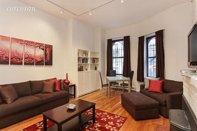 311 West 82nd Street, Unit 1A Image #1
