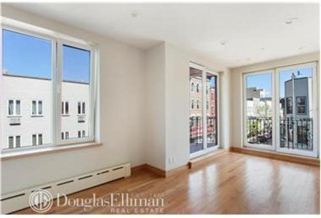 165 Nassau Avenue, Unit 6R Image #1