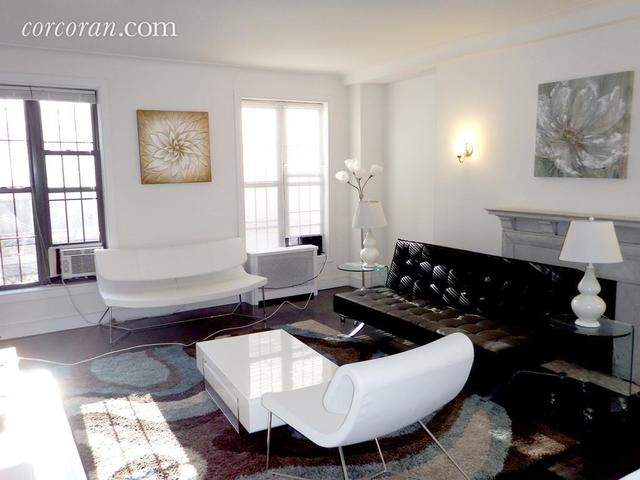 15 West 55th Street, Unit 5A Image #1