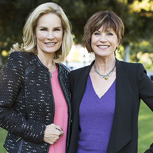 Nancie Richards & Robyn Ordon ,                   Agent in Los Angeles - Compass