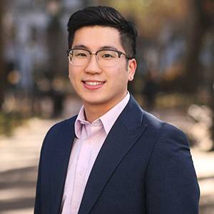 Michael Chen, Agent in New York City - Compass