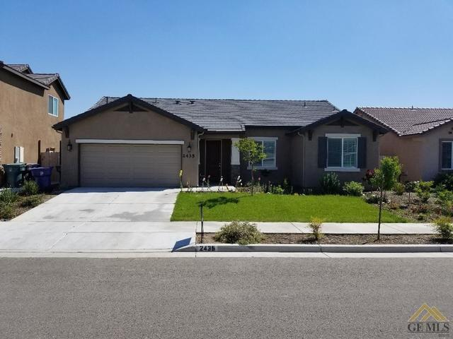 2435 Plantation Avenue Tulare, CA 93274