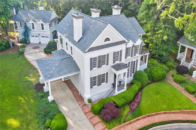 4051 St Andrews Square Duluth, GA 30096