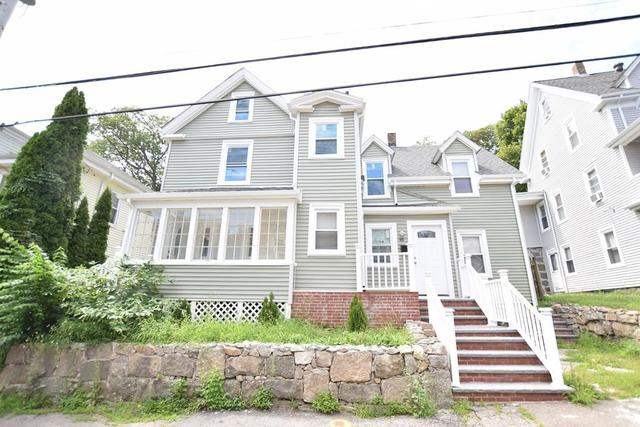 49 Smith Street Quincy, MA 02169