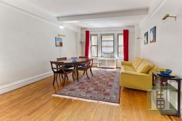 40 West 72nd Street, Unit 54 Image #1