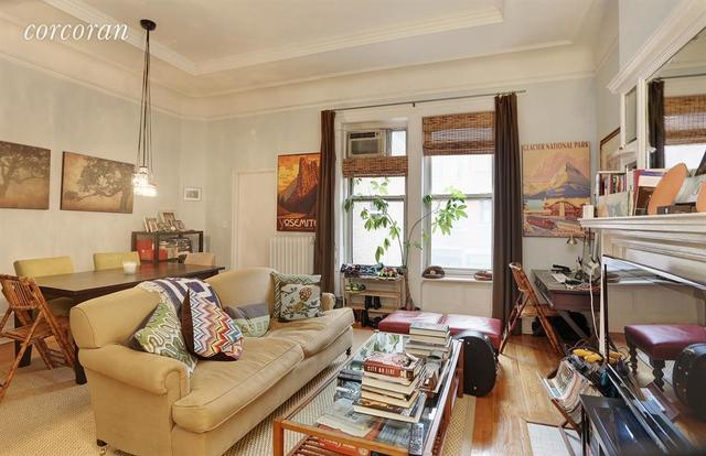 32 West 71st Street, Unit 2B Image #1
