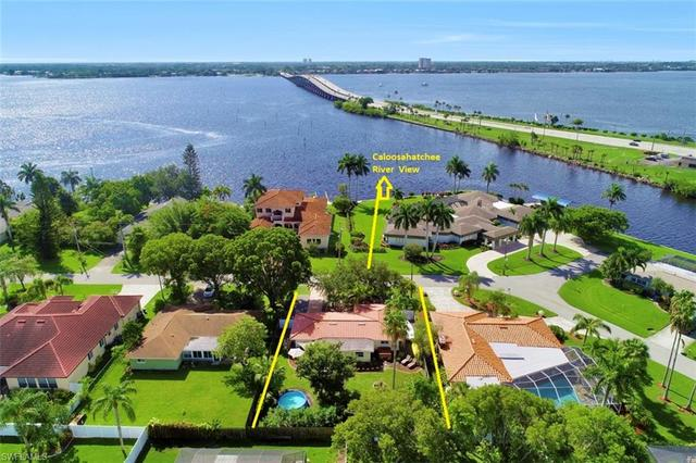 4634 Southeast 20th Place Cape Coral, FL 33904