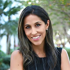 Diana Arango, Agent in Miami - Compass