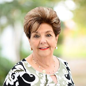 Josefa Hernandez,                       Agent in Miami - Compass