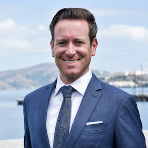 Nicholas Thornton, Agent in San Francisco - Compass