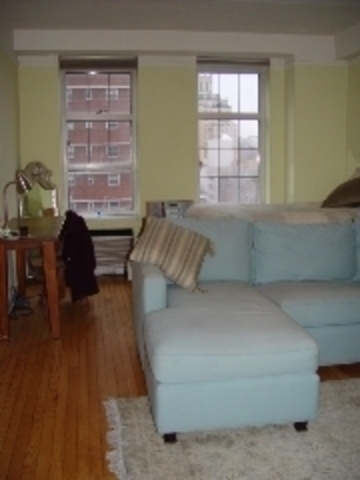 405 West 23rd Street, Unit 11D Image #1