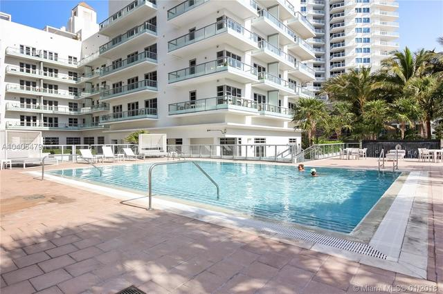 3737 Collins Avenue, Unit N607 Miami Beach, FL 33140
