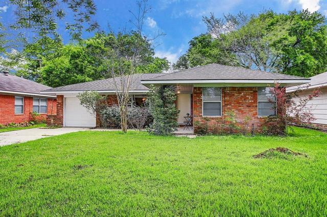 9901 Bassoon Drive Houston, TX 77025
