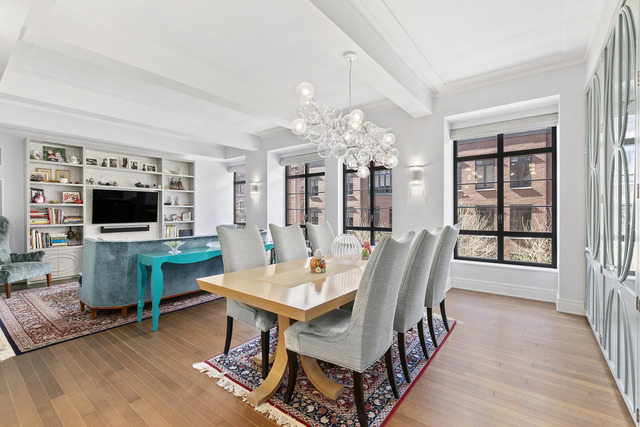 140 West 12th Street Interior Photo