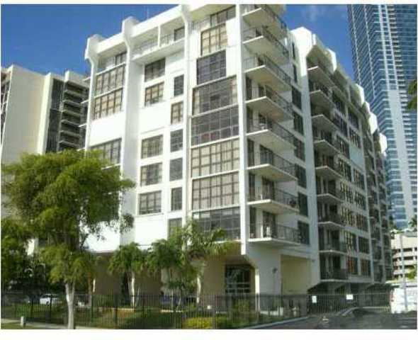 1440 Brickell Bay Drive, Unit 610 Image #1