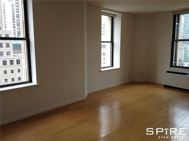 90 West Street, Unit 14H Image #1