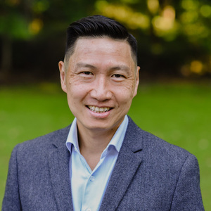 David Wong,                     Agent in Westchester, NY - Compass