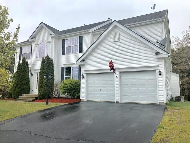16 Moraski Lane Plymouth, MA 02360